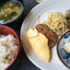 昼食もシッカリ(*^^*)