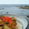 そして海牛丼!