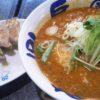ココモお隣さんのてんじくさんで!四川担々麺、最強餃子、杏仁豆腐を満喫するの巻\(^o^)/
