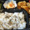 串本、須江でのダイビング合間のおいしいお弁当