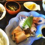 やっぱりいいね!竹野の海鮮ランチ!増田屋さん!