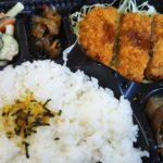 """海で食べる美味しいお弁当!音海編!これも楽しみなんだなー(*""""▽"""")"""