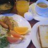 1日の元気は朝食から!