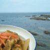 夏の海牛丼!