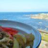 そして今日も海牛丼!
