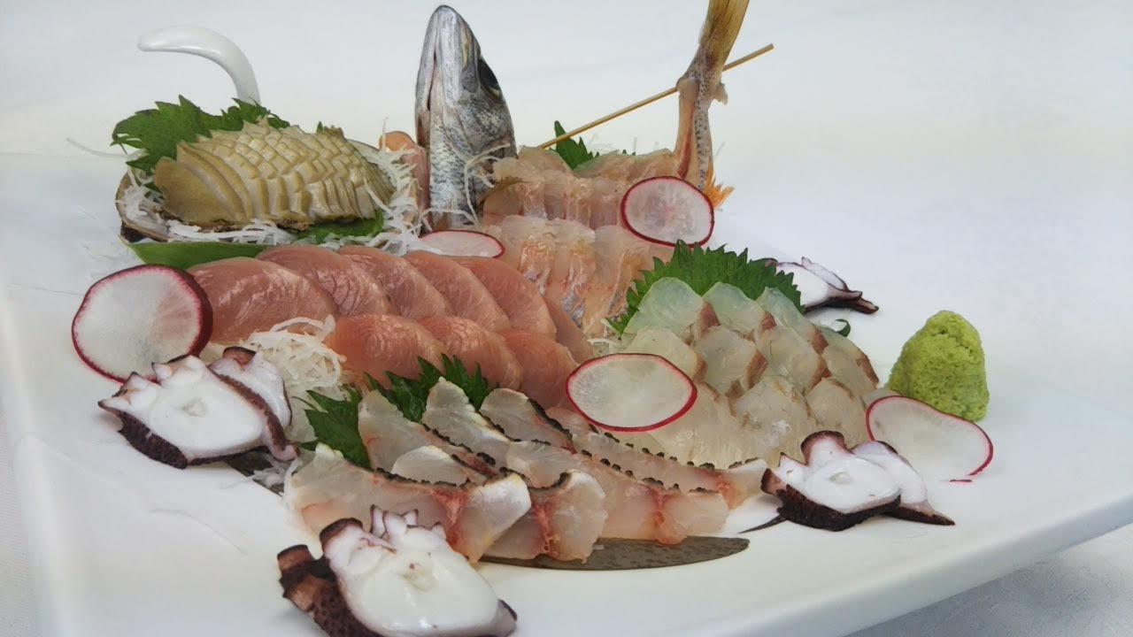 牟岐、砂美観光さんの美味しい海鮮コースと朝ごはん